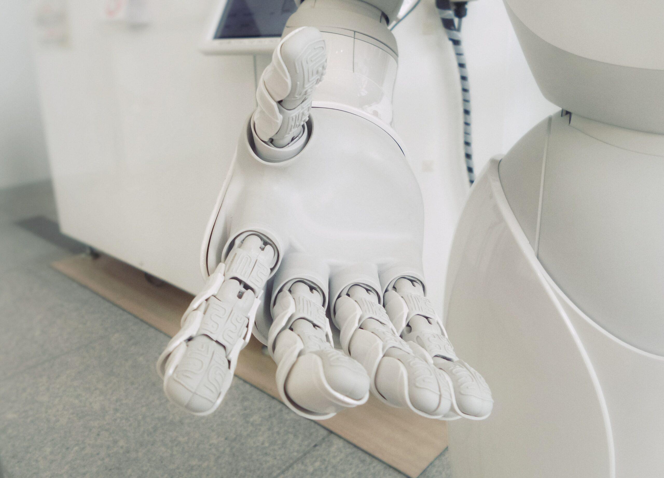 Robotic Process Automation Analyst