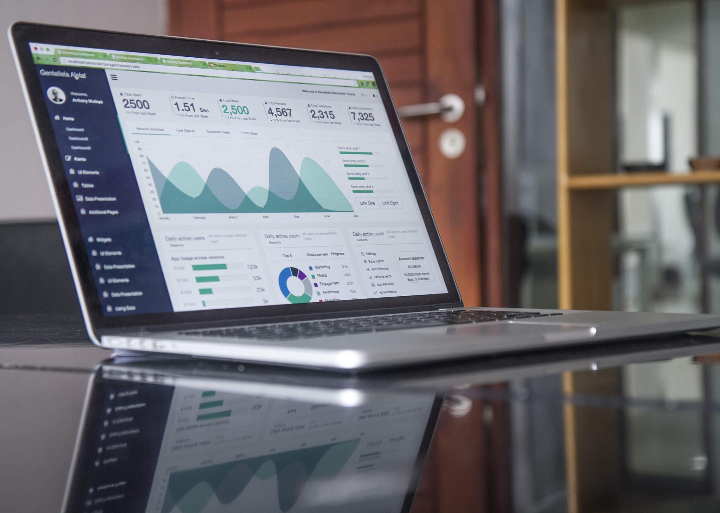 Service Desk Analyst